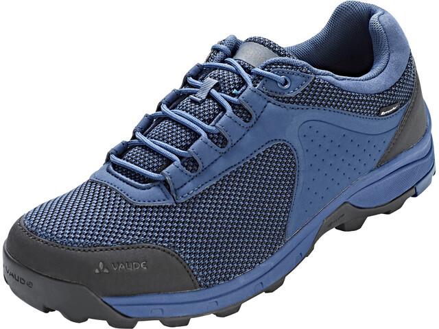VAUDE TVL Comrus STX Shoes Herr fjord blue